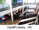 Lien vers: CardiffLibrary
